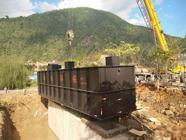 污水厂污泥变身绿化肥料